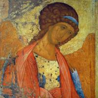 Icon, Tretyakov gallery tour, icon understing, icon painting moscow, icons moscow